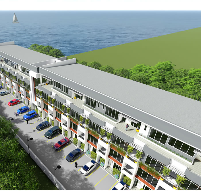 Amusa 4 carrillion Waterfront property for sale in lekki