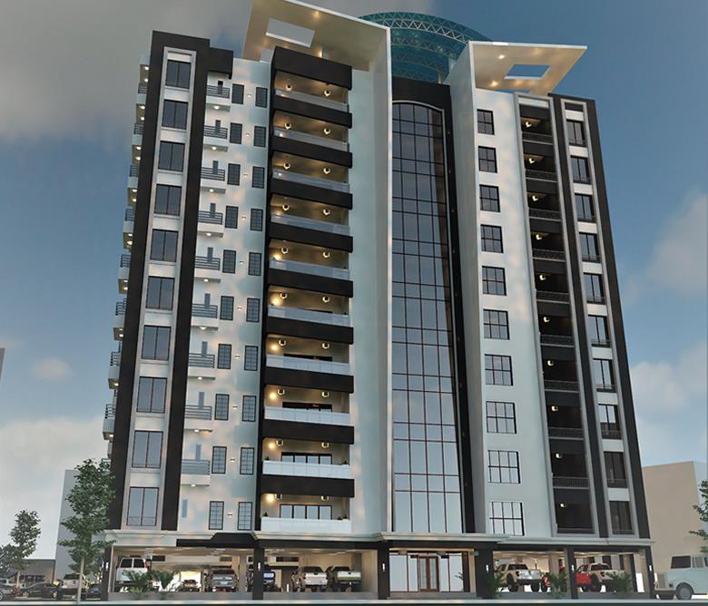 real estate development company in Lagos, Carrillion nigeria